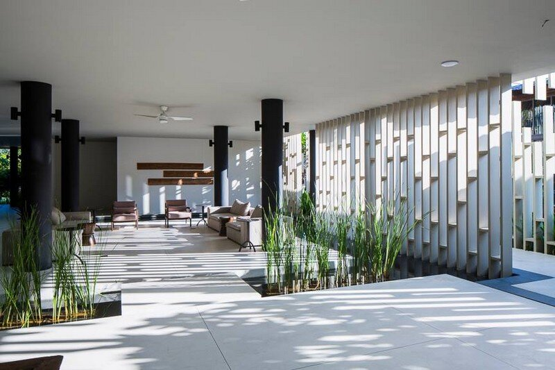 The Pure Spa is an Oasis of Tranquility and Relaxation (2)