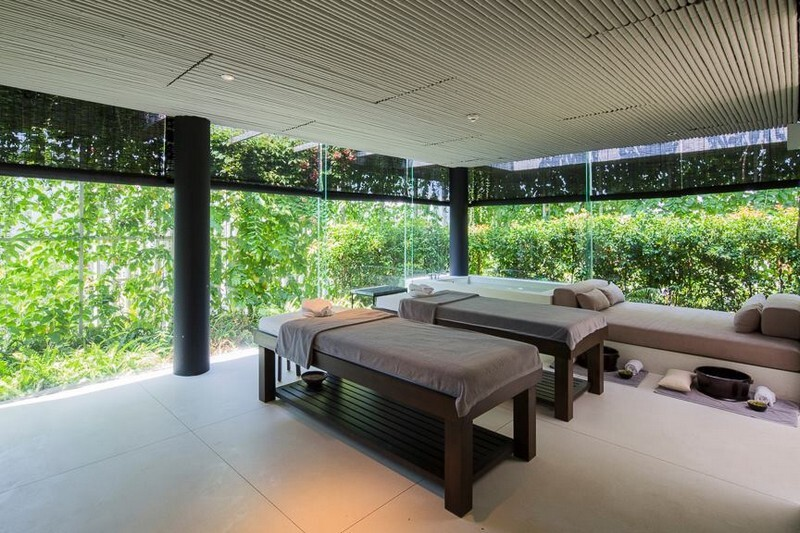The Pure Spa is an Oasis of Tranquility and Relaxation (4)