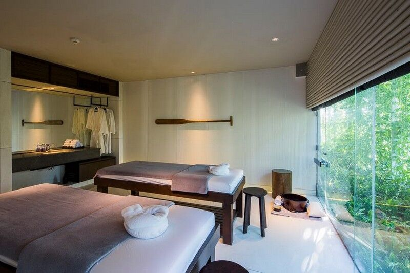 The Pure Spa is an Oasis of Tranquility and Relaxation (7)