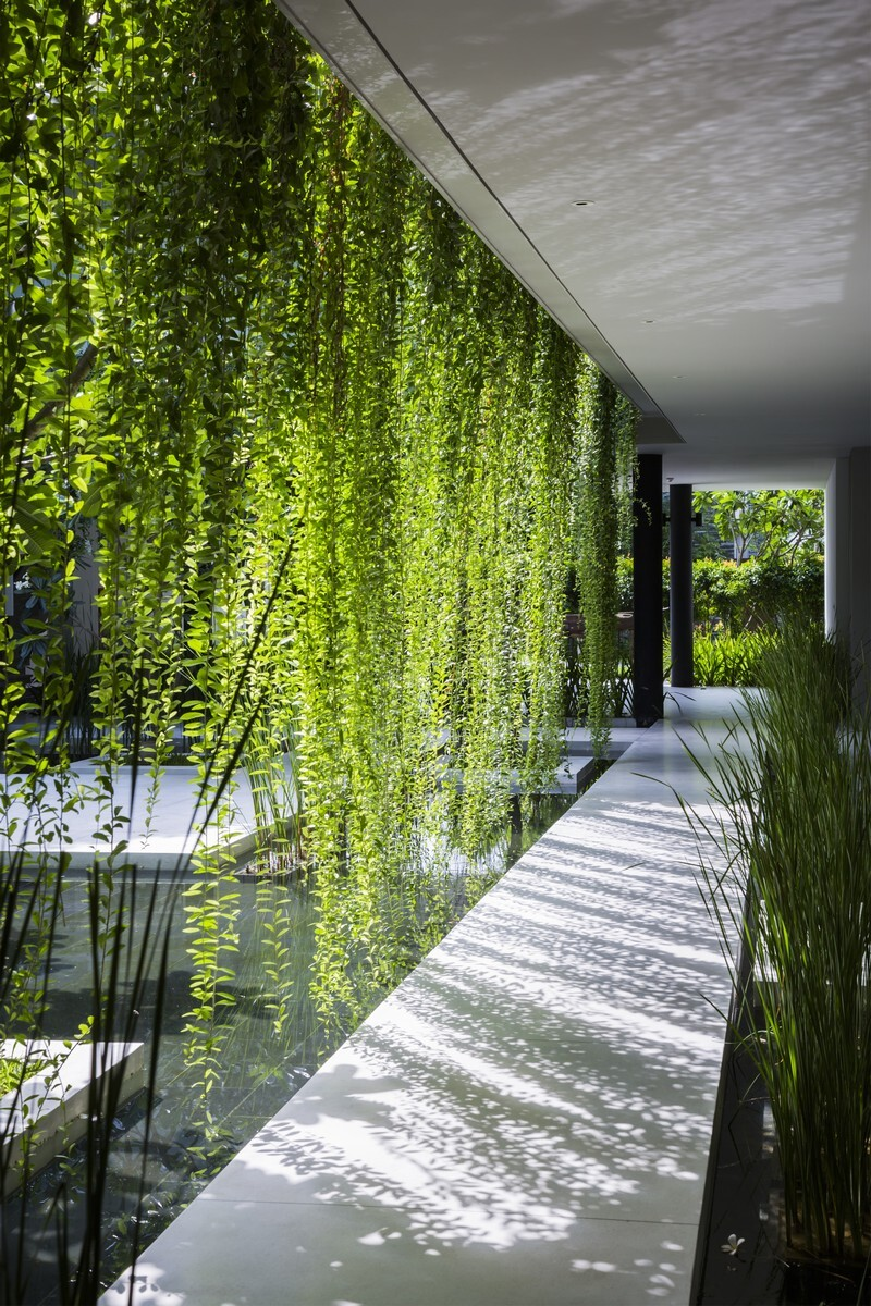 The Pure Spa is an Oasis of Tranquility and Relaxation (9)