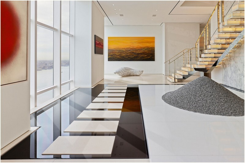 This 72-floor Penthouse Has a 360-Degree Views of New York City (1)