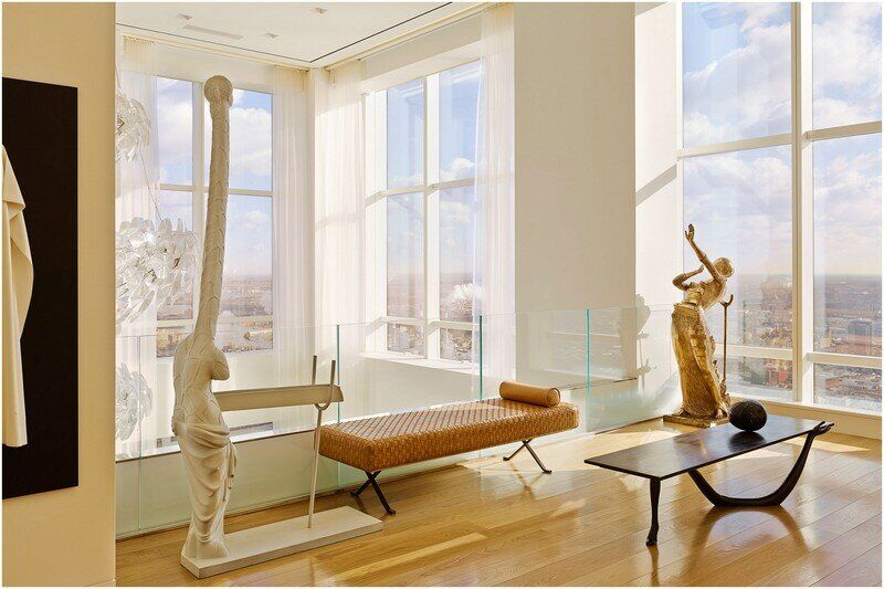 This 72-floor Penthouse Has a 360-Degree Views of New York City (3)