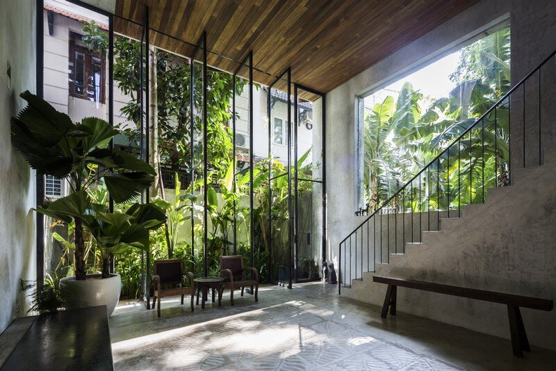 Thong House in Vietnam by Shunri Nishizawa (11)