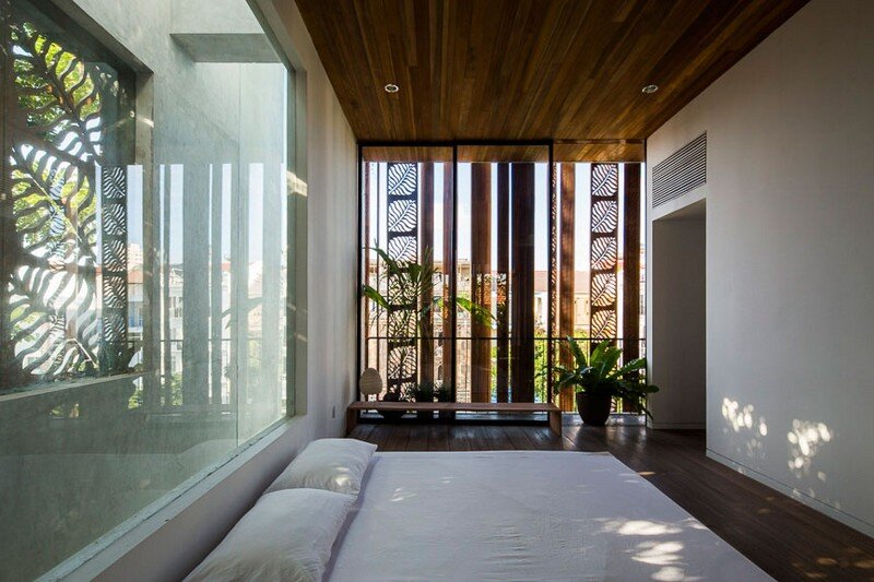 Thong House in Vietnam by Shunri Nishizawa (13)