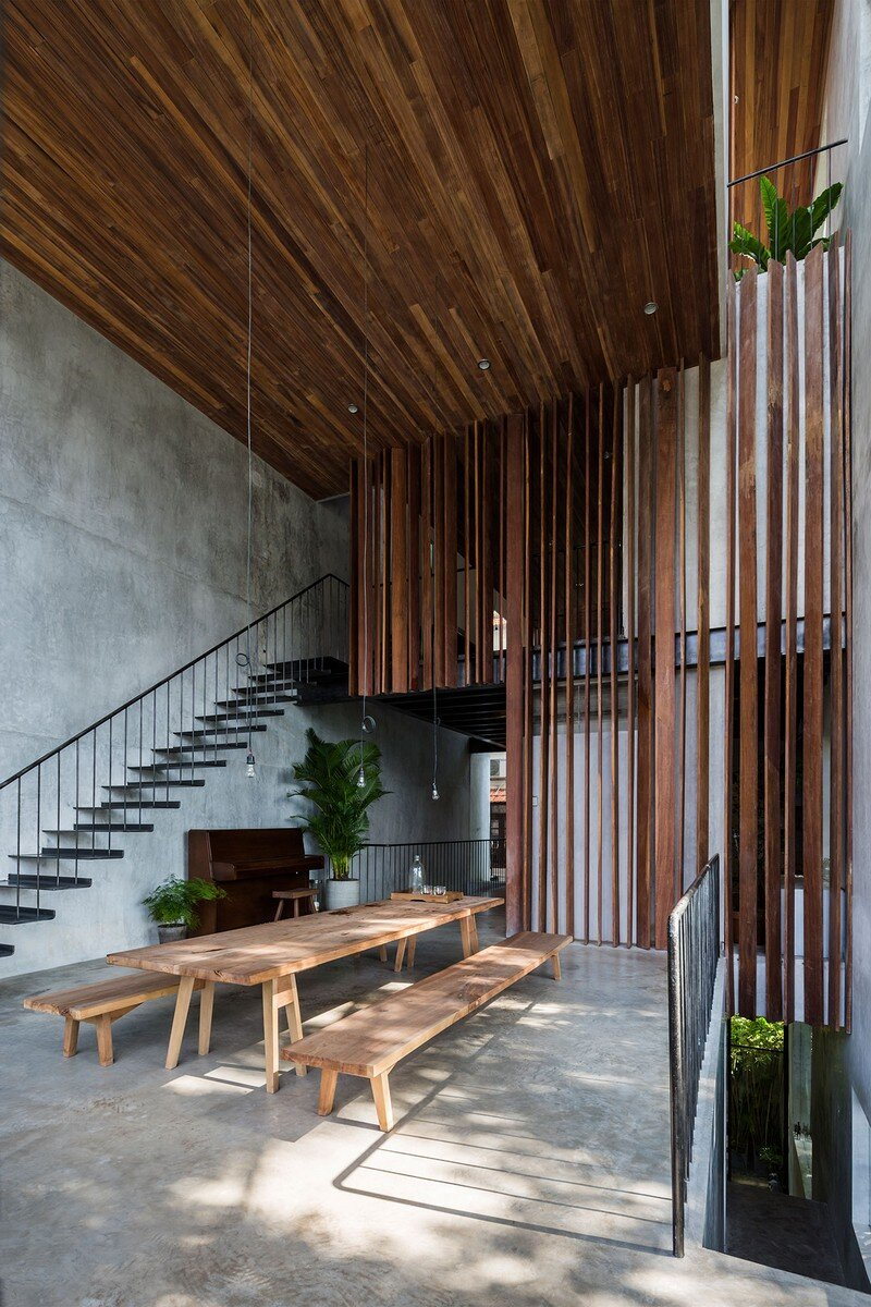Thong House in Vietnam by Shunri Nishizawa (5)
