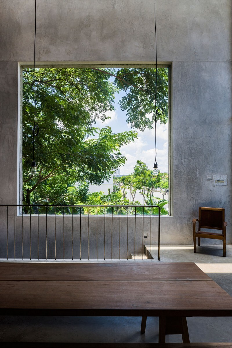 Thong House in Vietnam by Shunri Nishizawa (7)