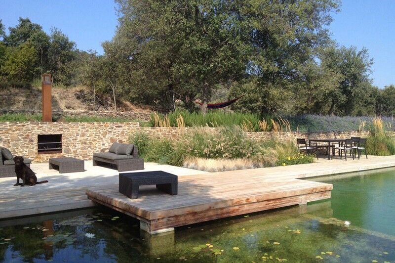 Gavarres Weekend Home - Spectacular Renovation of an Old Farmhouse (8)