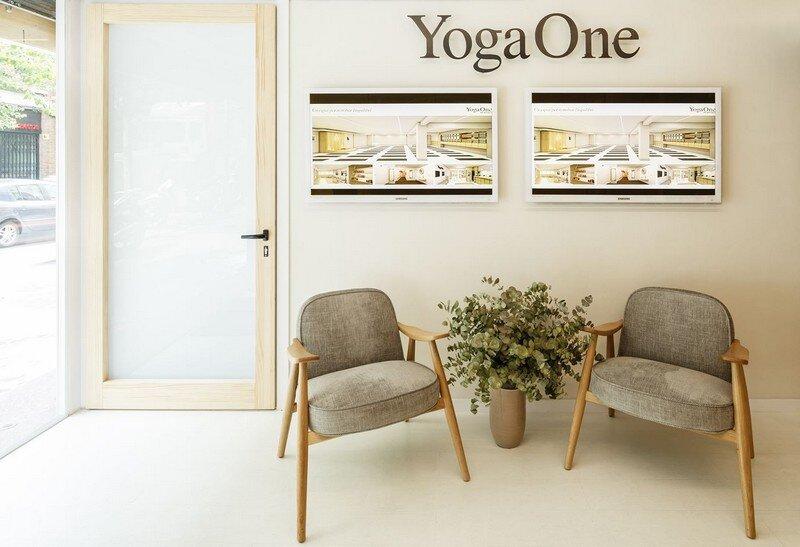 YogaOne by Studio Shito, Barcelona (11)