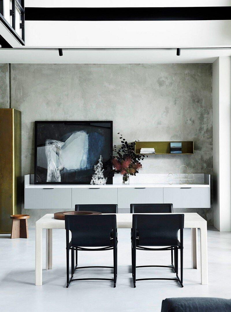 Balwyn House by Fiona Lynch Design Studio (12)