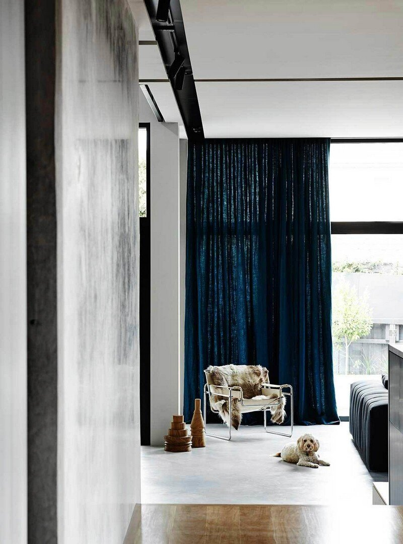 Balwyn House by Fiona Lynch Design Studio (13)