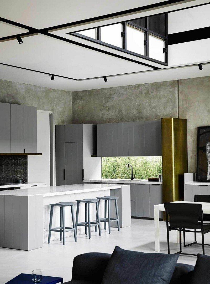 Balwyn House by Fiona Lynch Design Studio (2)