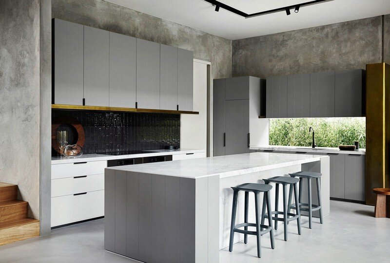 Balwyn House by Fiona Lynch Design Studio (5)