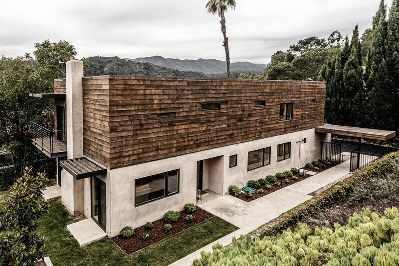 Bayliss House by Ryder Architecture & Design Los Angeles (1)
