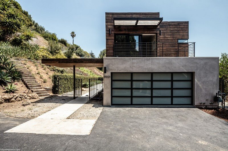 Bayliss House by Ryder Architecture & Design Los Angeles (3)