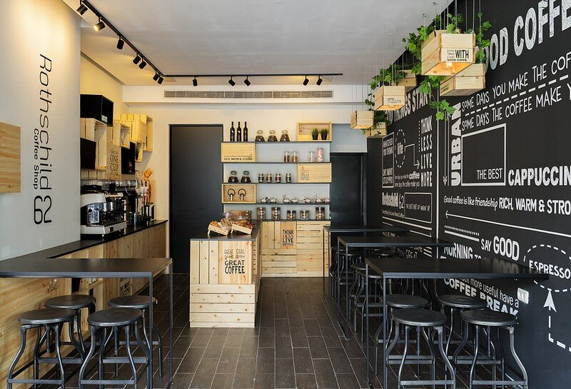 Boutique Coffee Shop by Liat Eliav Israel (4)