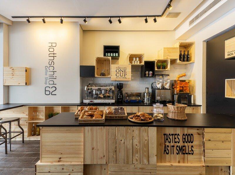 Boutique Coffee Shop by Liat Eliav Israel (6)