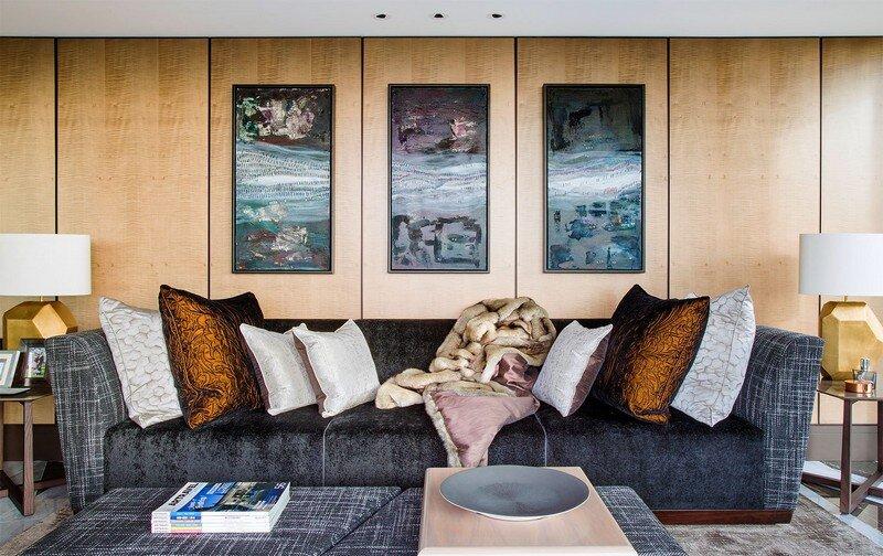 Central London Apartment by Rene Dekker Design (10)