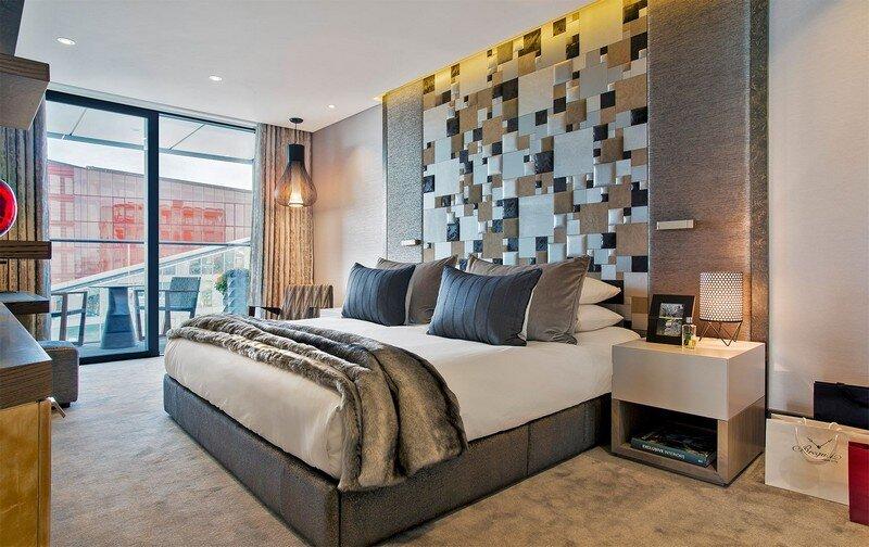 Central London Apartment by Rene Dekker Design (12)