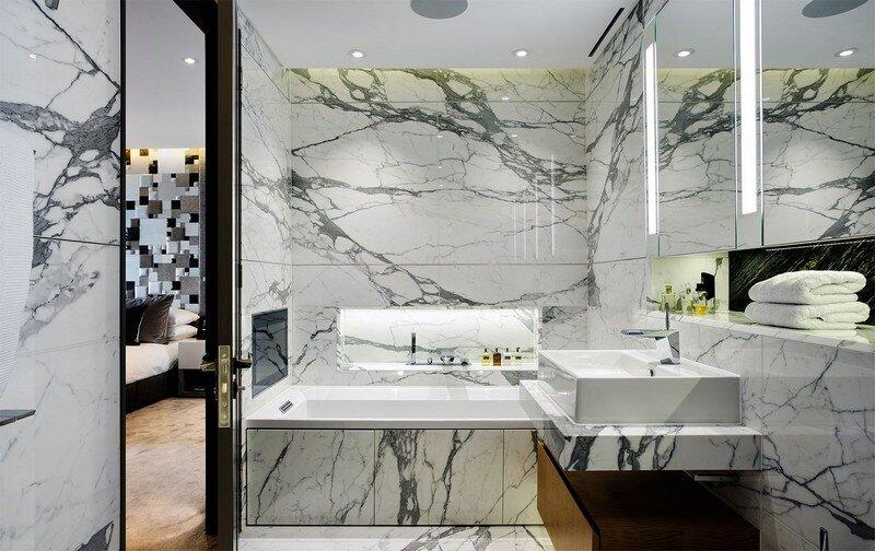 Central London Apartment by Rene Dekker Design (13)
