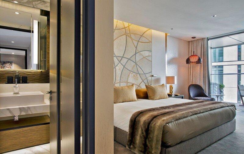 Central London Apartment by Rene Dekker Design (15)