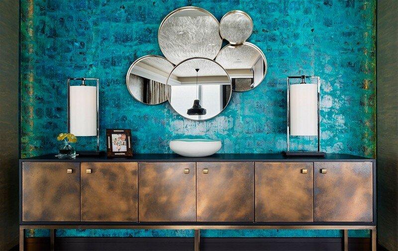 Central London Apartment by Rene Dekker Design (5)