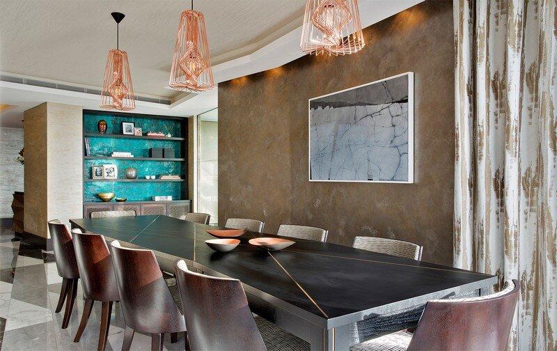Central London Apartment by Rene Dekker Design (6)