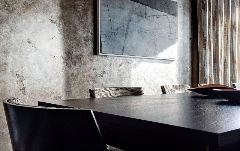 Central London Apartment by Rene Dekker Design (7)