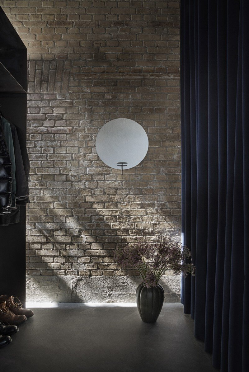 Copenhagen Warehouse Converted into a Private Residence Studio David Thulstrup (9)