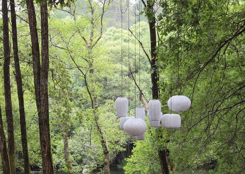 Coral Collection - Pendant Lamps by Arturo Alvarez (1)