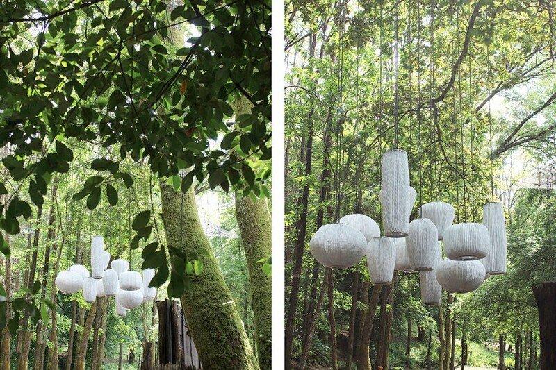 Coral Collection - Pendant Lamps by Arturo Alvarez (5)