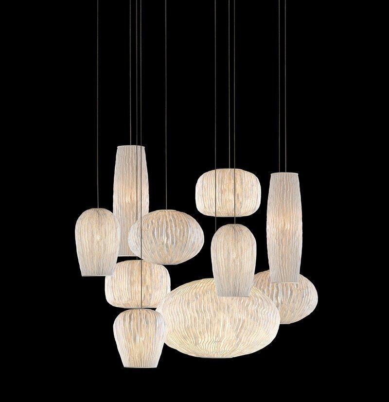 Coral Collection - Pendant Lamps by Arturo Alvarez (7)