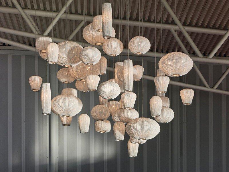 Coral Collection - Pendant Lamps by Arturo Alvarez (8)
