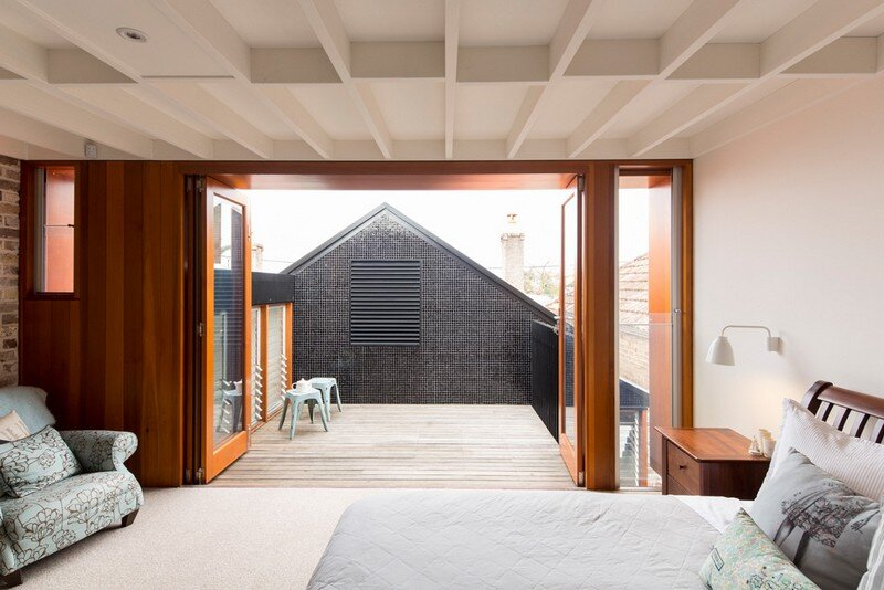 Down Size Up Size House by Carter Williamson Architects (11)