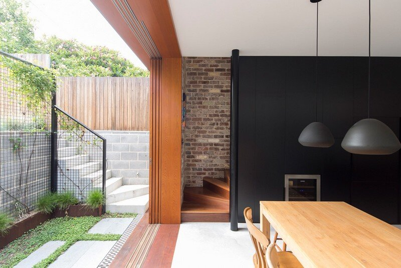 Down Size Up Size House by Carter Williamson Architects (4)