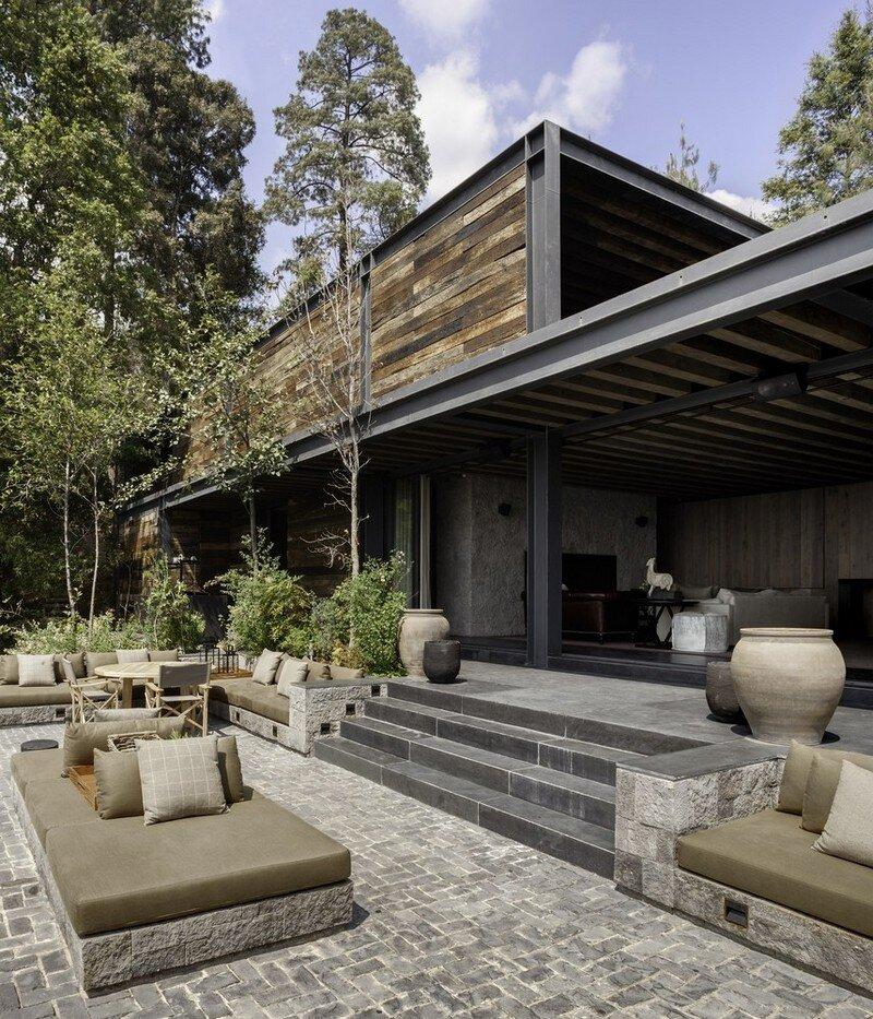 El Mirador House by CC Arquitectos Mexico (4)