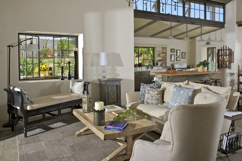 Flora Farms Culinary Cottages in Baja California, Mexico (5)