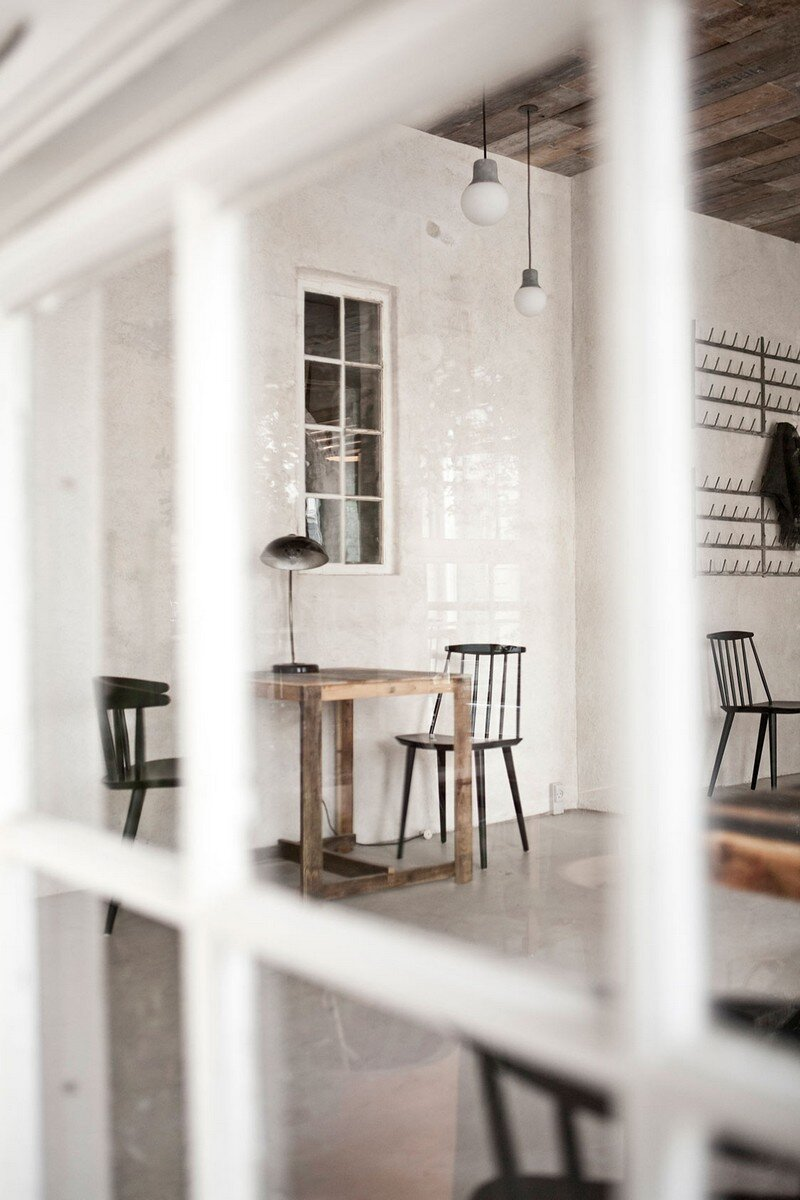 Höst Restaurant - Rustic Scandinavian Interior by Norm Architects (13)