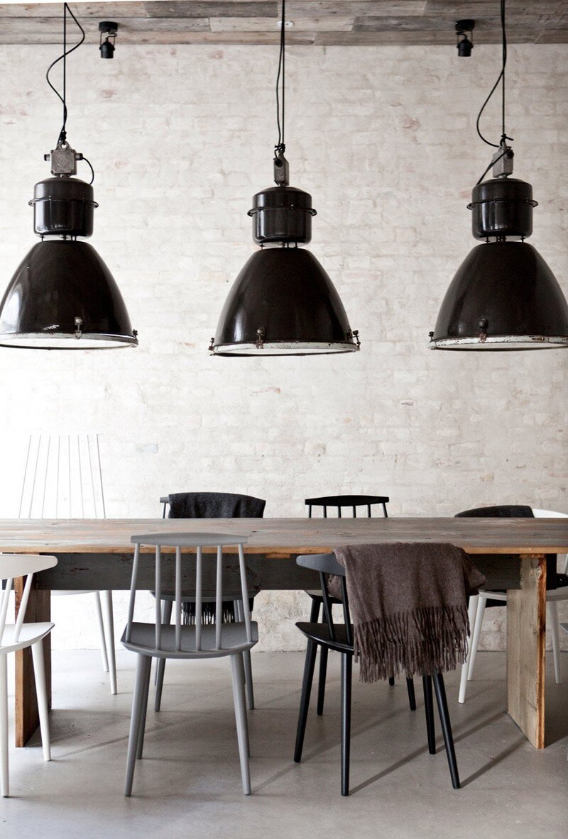 Höst Restaurant - Rustic Scandinavian Interior by Norm Architects (7)