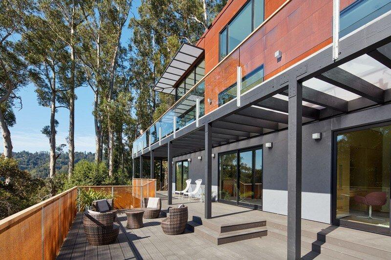 Hillside Residence by Zack de Vito Architecture California (13)
