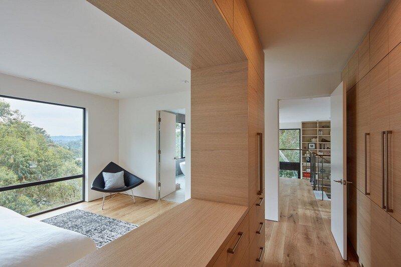 Hillside Residence by Zack de Vito Architecture California (15)