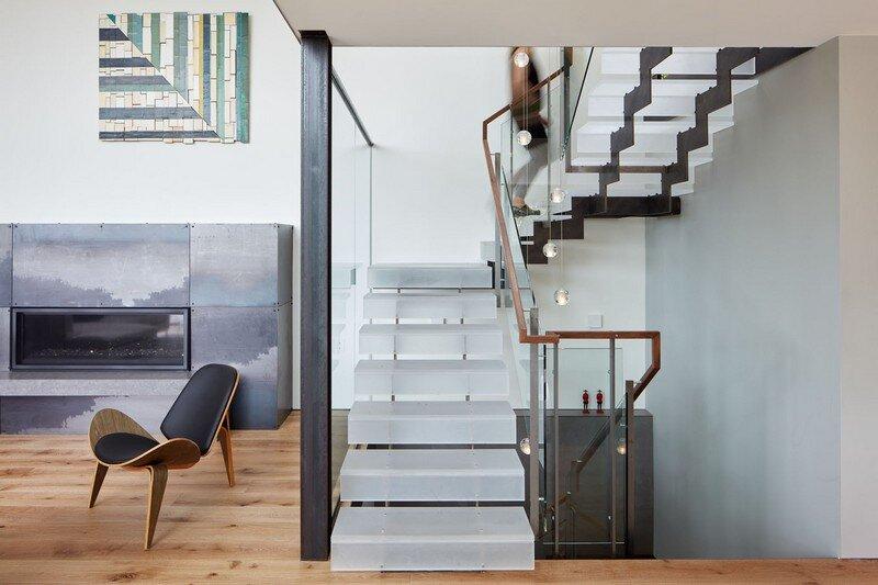 Hillside Residence by Zack de Vito Architecture California (16)