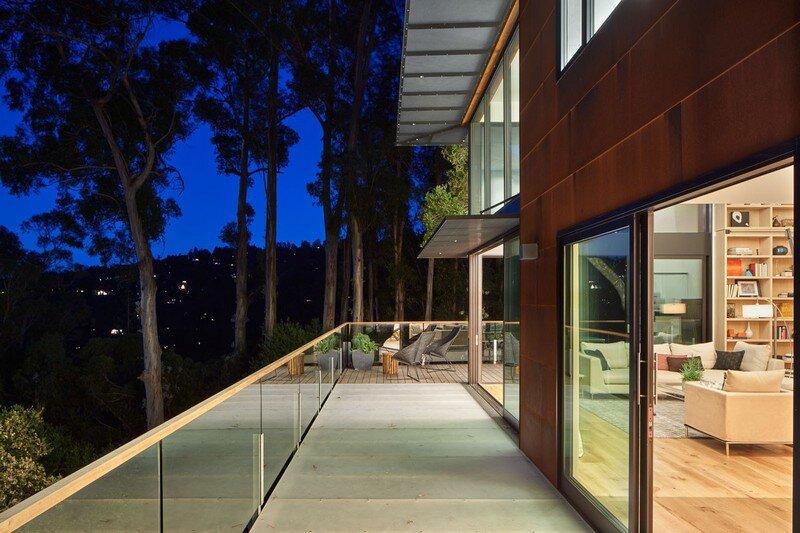 Hillside Residence by Zack de Vito Architecture California (22)
