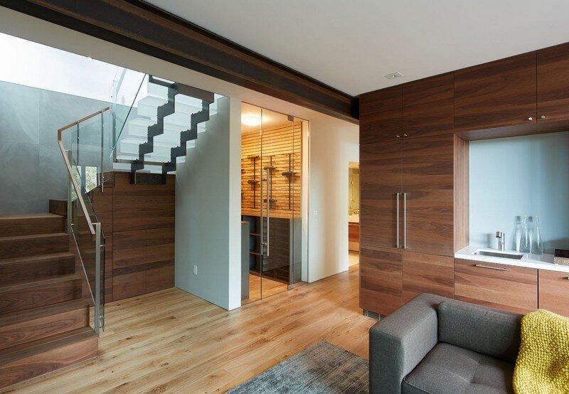 Hillside Residence by Zack de Vito Architecture California (6)