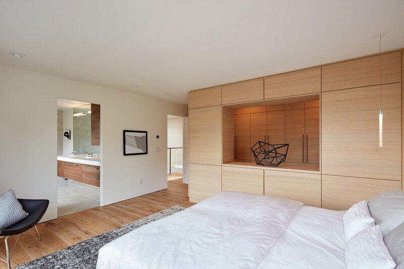 Hillside Residence by Zack de Vito Architecture California (7)