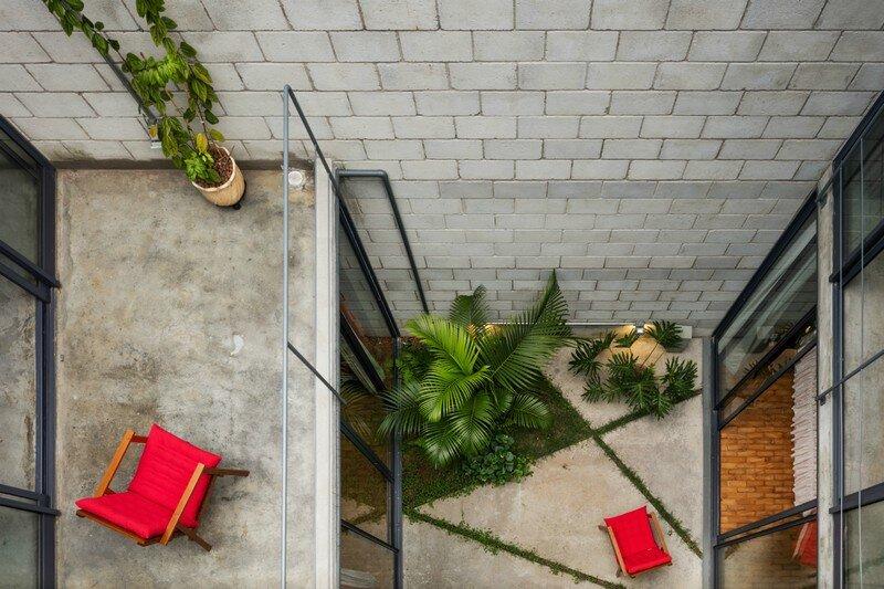 Inside Out House in Sao Paulo Terra e Tuma (10)