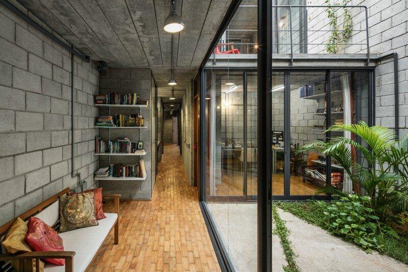 Inside Out House in Sao Paulo Terra e Tuma (11)