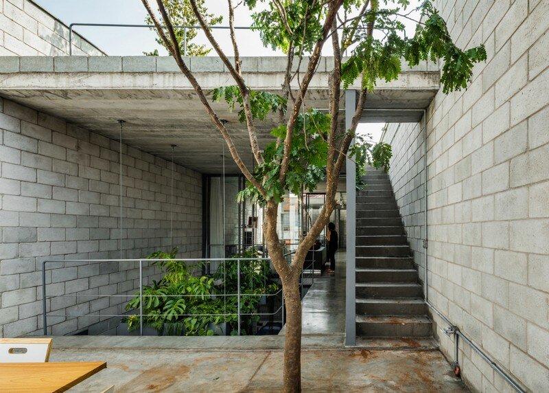 Inside Out House in Sao Paulo Terra e Tuma (7)
