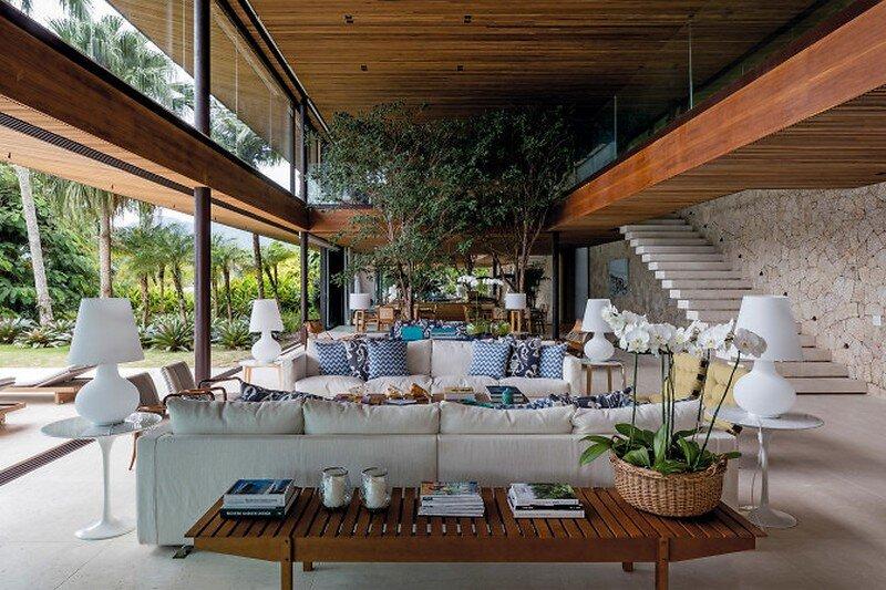 Island House by Jacobsen Arquitetura Angra dos Reis (4)