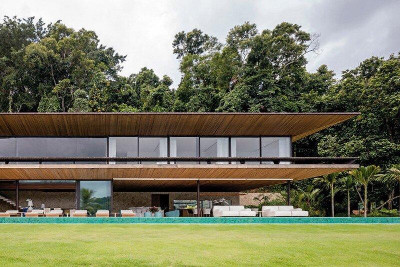 Island House by Jacobsen Arquitetura Angra dos Reis (5)