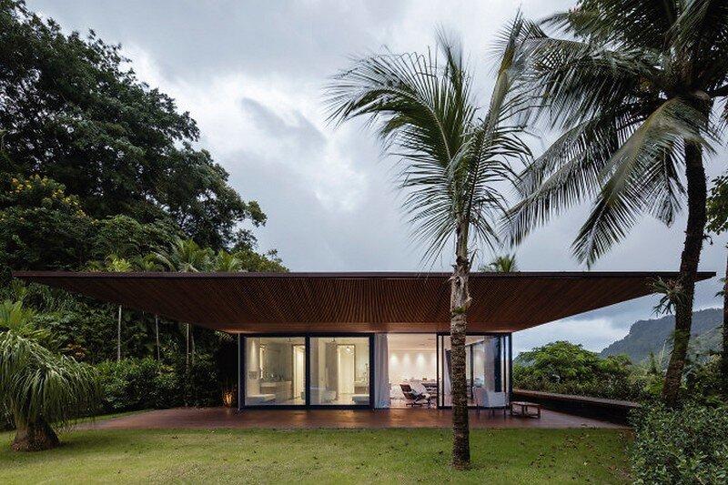 Island House by Jacobsen Arquitetura Angra dos Reis (6)